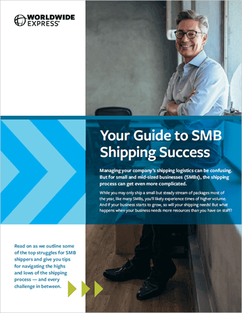 Your Guide to SMB Shipping Success